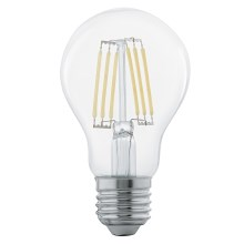 LED žárovka FILAMENT CLEAR E27/6W/230V - Eglo 11501