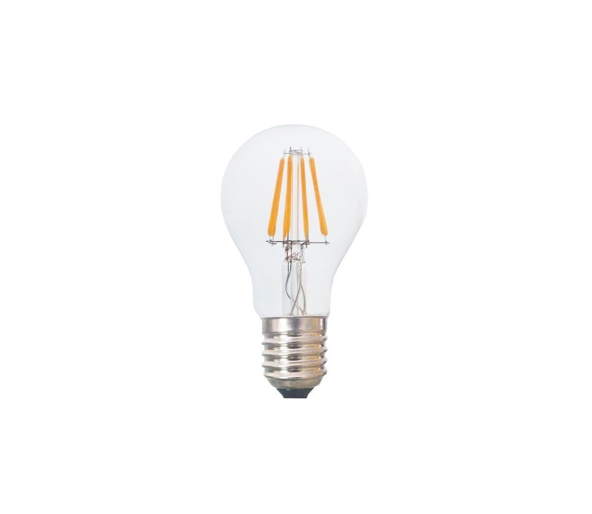 Immax LED žárovka FILAMENT E27/10W/230V 2700K