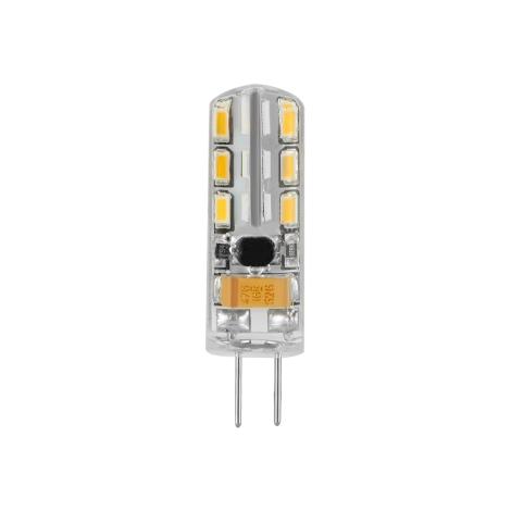 LED žárovka G4/1,5W/12V - Luxera 75247