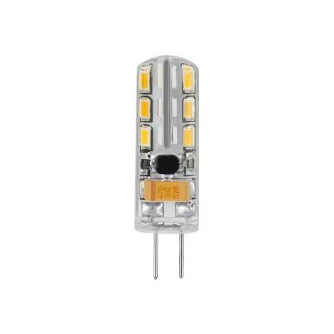 LED žárovka G4/1,5W/12V - Luxera 75248