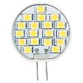 LED žárovka G4/1W/12V 6000K - Greenlux GXLZ082