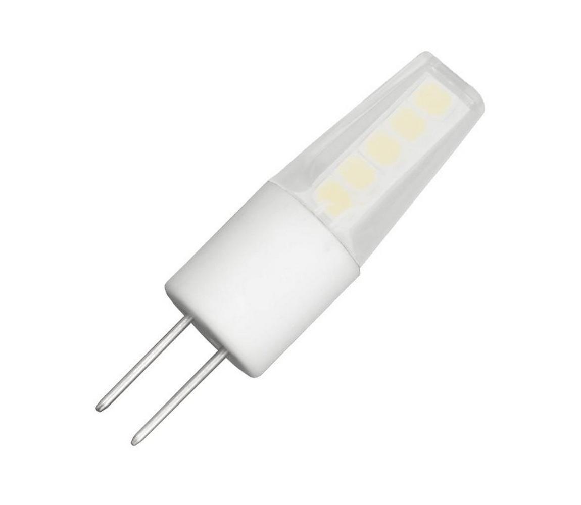 Nedes LED Žárovka G4/2W/12V 4000K