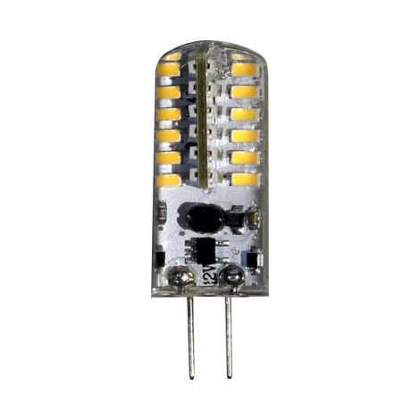 LED žárovka G4/3W/12V - Luxera 75250