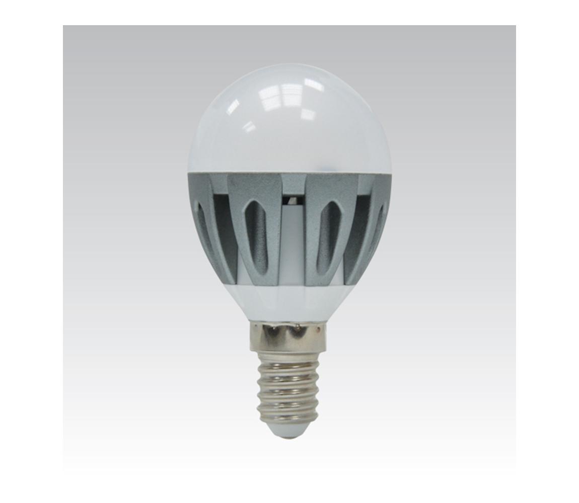 Narva LED žárovka G45 E14/5W/230V - Narva 250566000 N0468