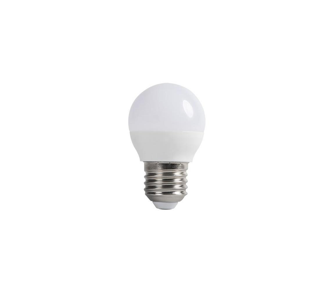 Polux LED žárovka G45 E27/3,5W/230V 3000K