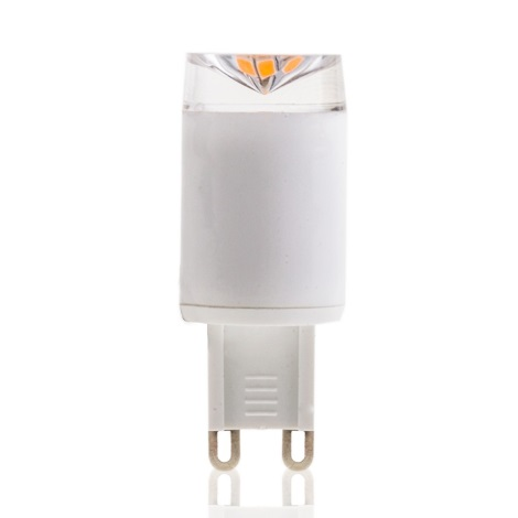 LED Žárovka G9/3,5W/230V 3000K