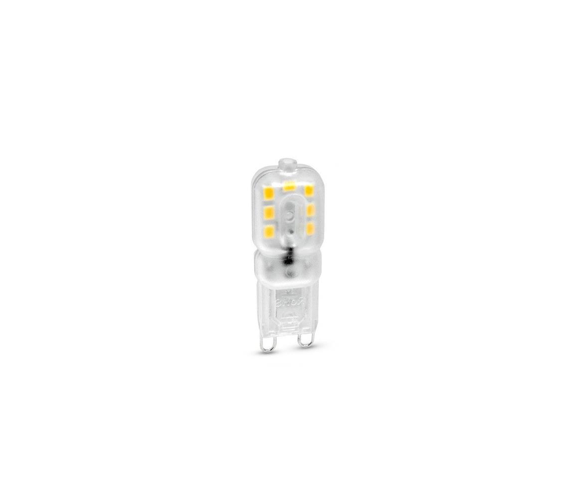 Brilum LED žárovka G9/3W/230V 3000K