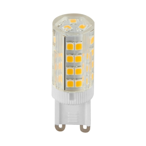 LED žárovka G9/3W - Luxera 75253