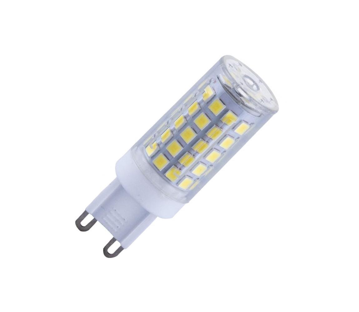 Nedes LED Žárovka G9/5W/230V 2800K