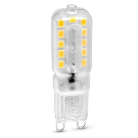 LED žárovka G9/5W/230V 3000K