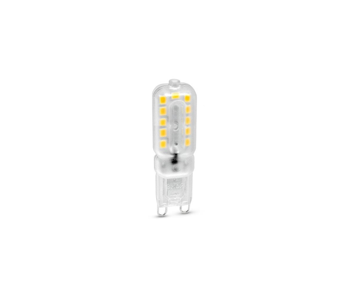 Brilum LED žárovka G9/5W/230V 3000K B1009