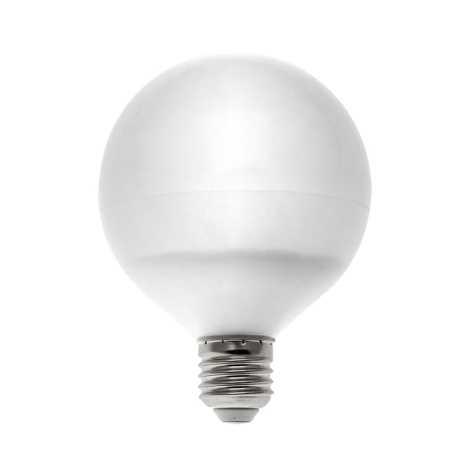 LED žárovka GLOBE E27/13W/230V