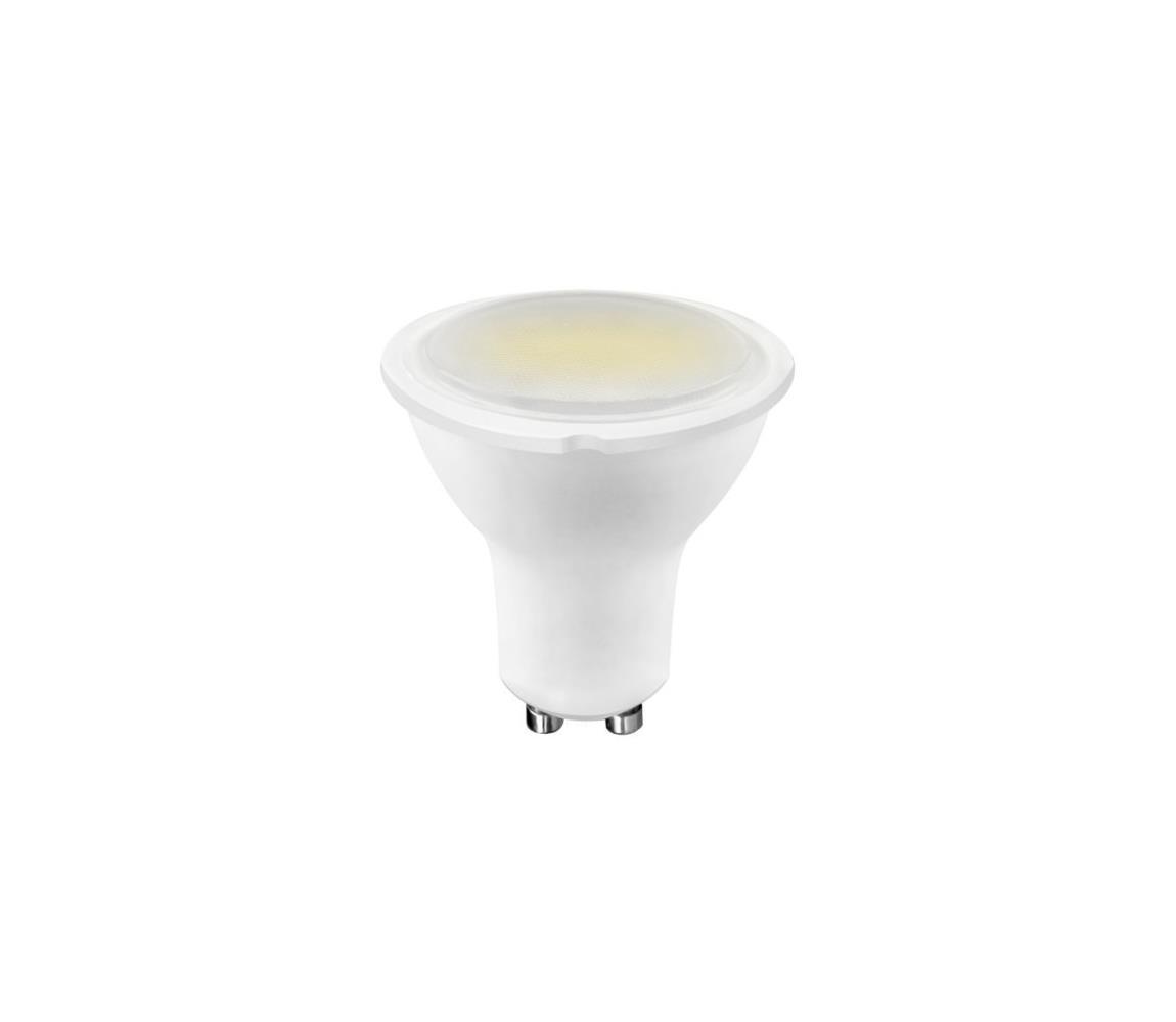 LED Žárovka GU10/1,5W/230V 6000K