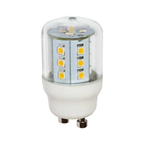 LED žárovka GU10/2,6W/230V - GXLZ130 2800K