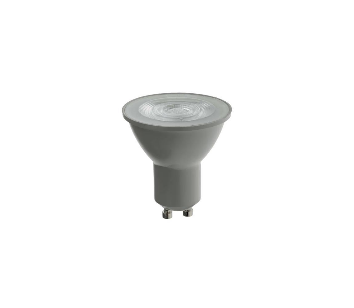 Brico LED Žárovka GU10/3W/230V 2700K