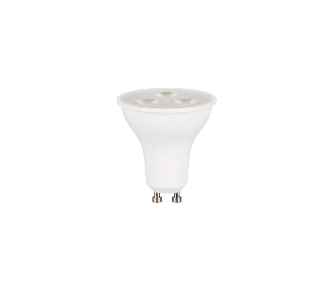 GE Lighting LED Žárovka GU10/3W/230V