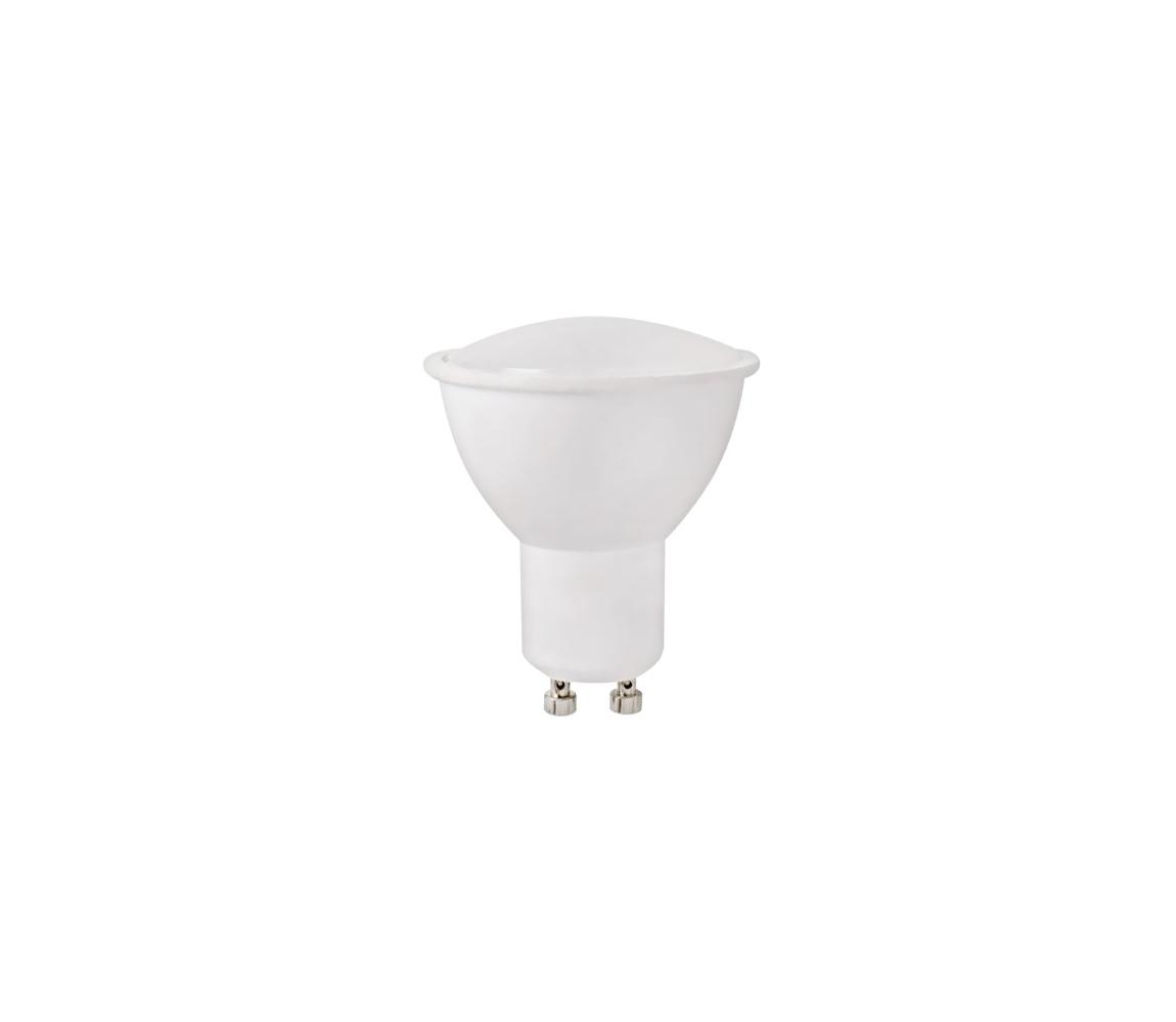 Wojnarowscy LED žárovka GU10/4W/230V 6000K