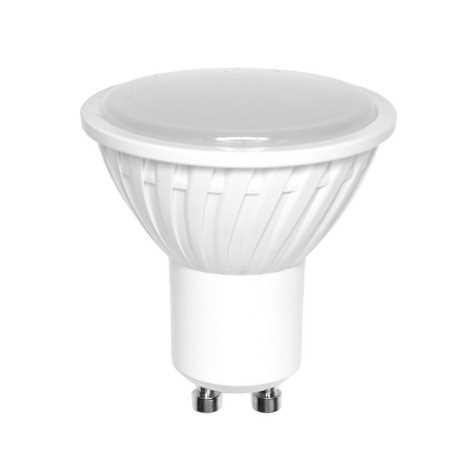 LED žárovka GU10/4W/230V