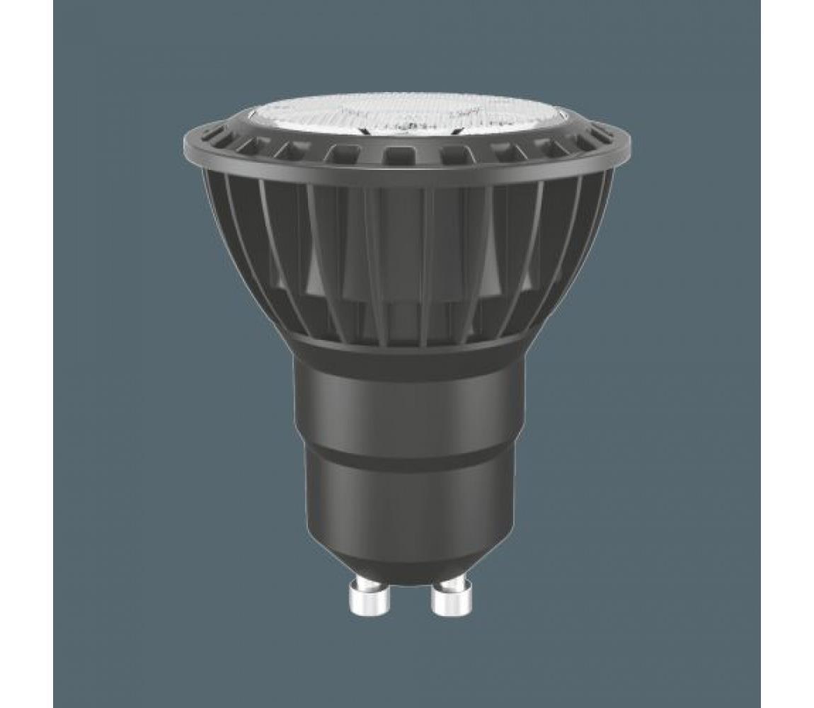 Prezent LED žárovka GU10/4W 4000K