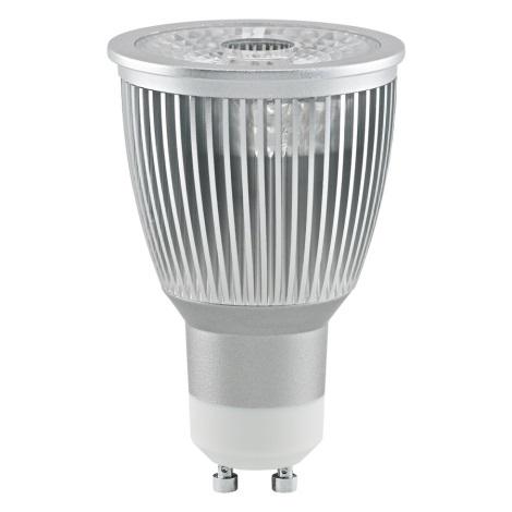LED Žárovka GU10/5,5W/230V - Eglo 10748