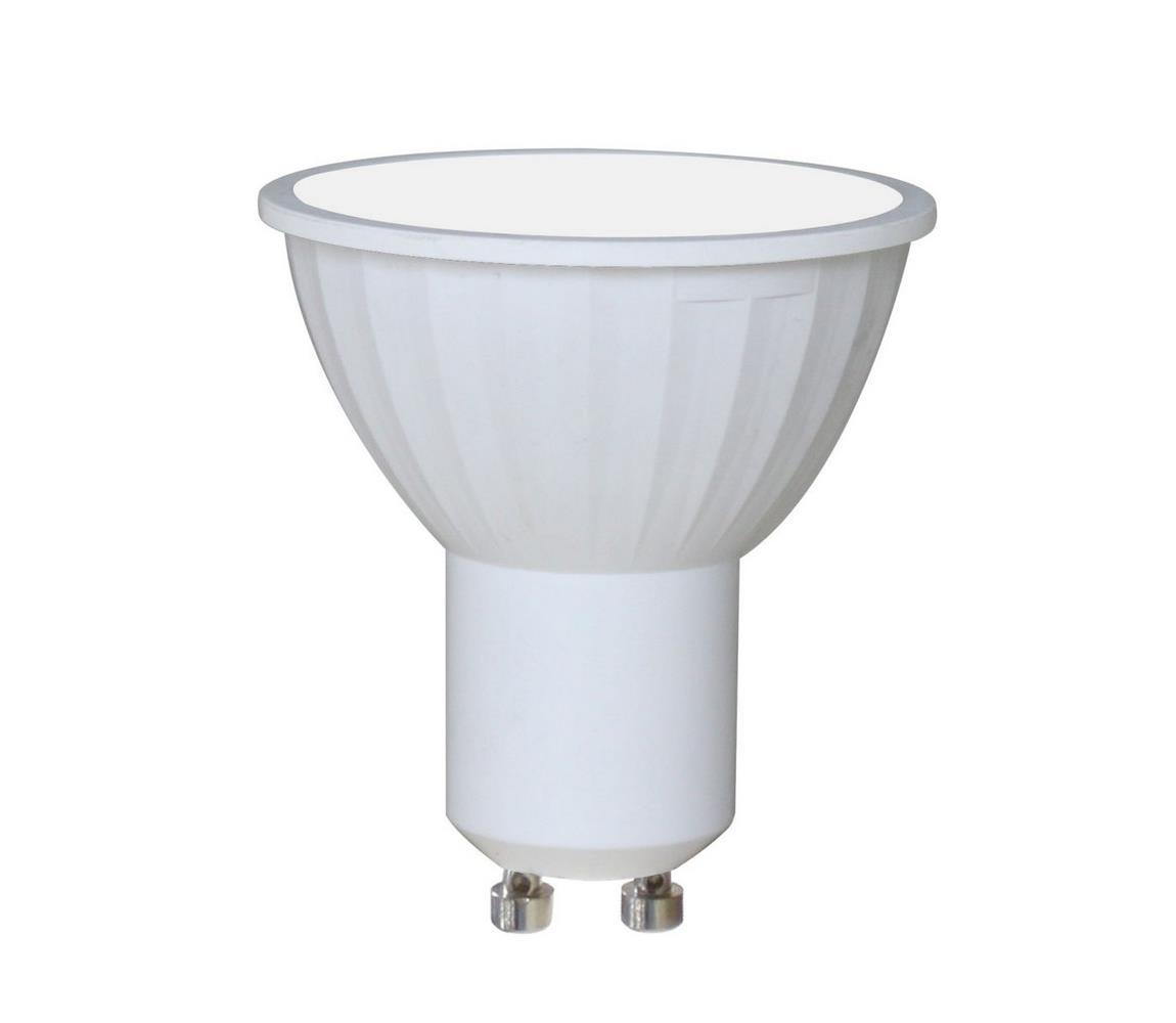 Immax LED žárovka GU10/5,5W/230V