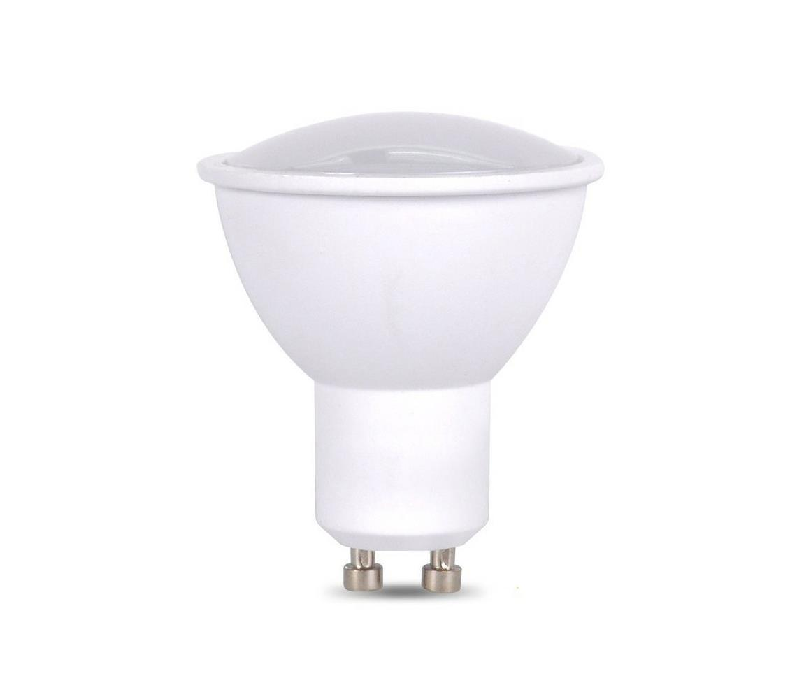 Solight LED žárovka GU10/5W/230V 4000K SL0119