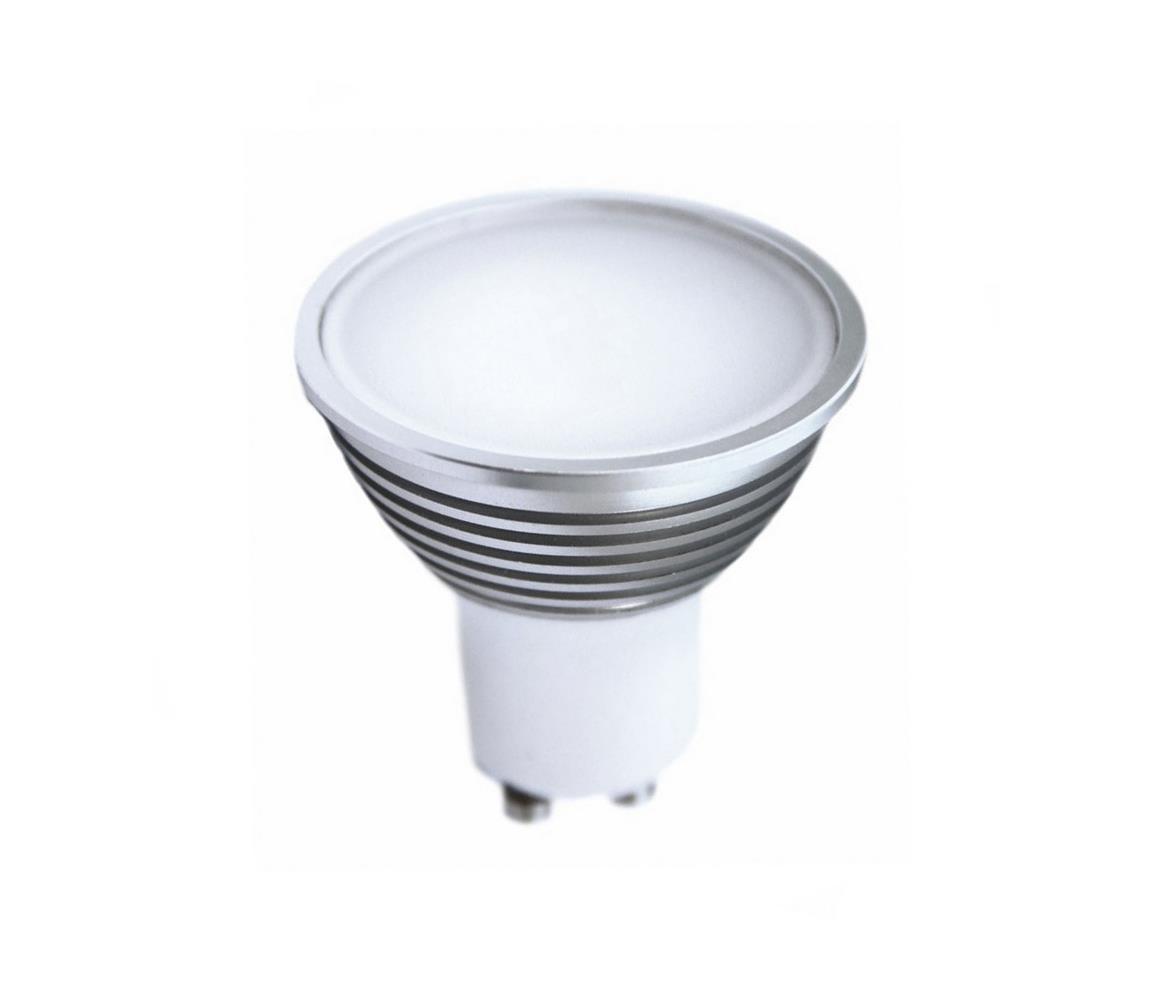Nedes LED Žárovka GU10/5W/230V 4000K - Nedes ZLS155A ND3095