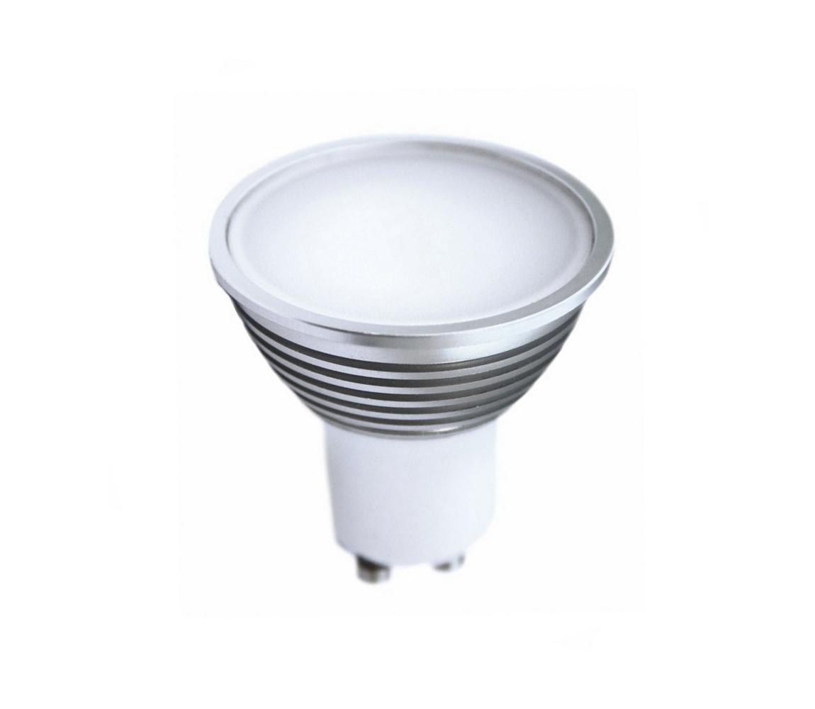 Nedes LED Žárovka GU10/5W/230V 6000K - Nedes ZLS135A ND3096