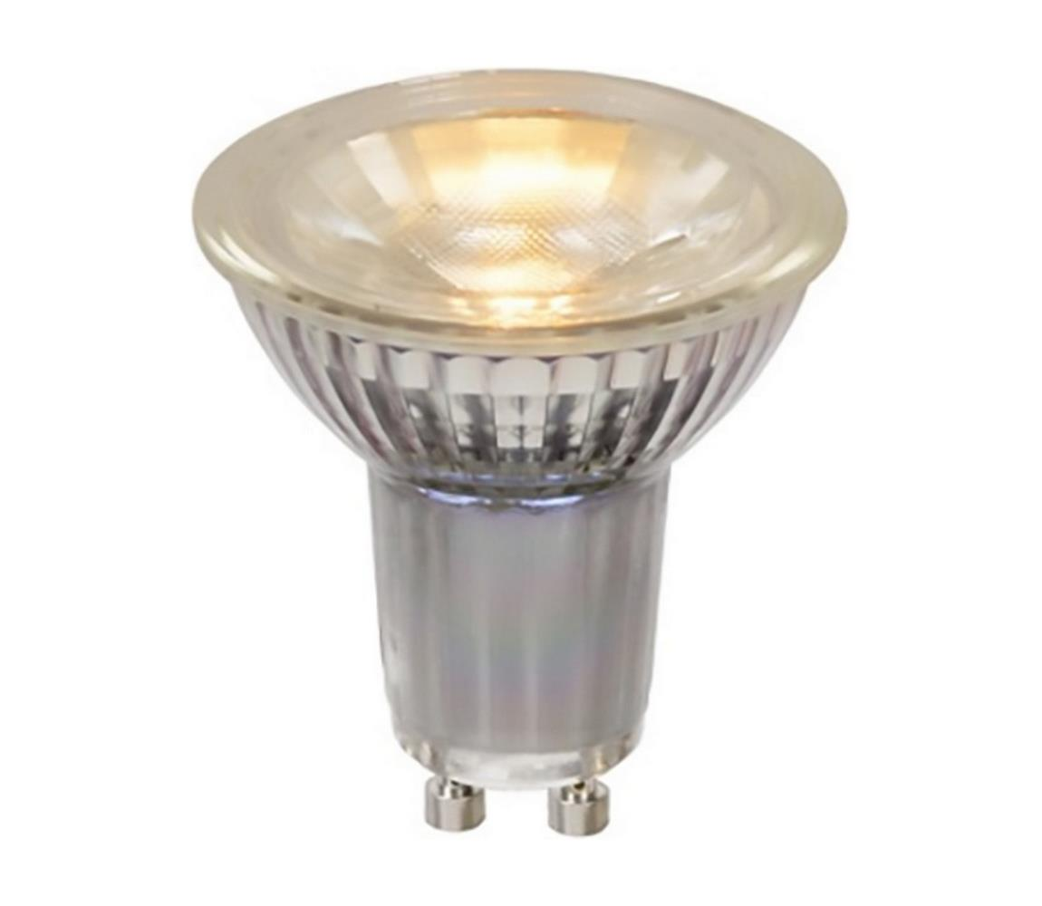 Lucide LED Žárovka GU10/5W/230V