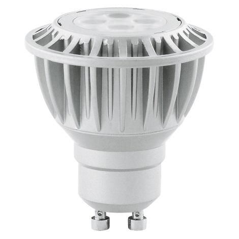 LED žárovka GU10/6,5W 3000K stmívatelná