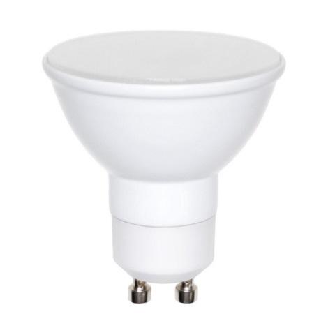 LED Žárovka GU10/6W/230V 4000K