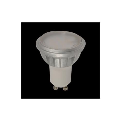 LED žárovka GU10/7W 3000K