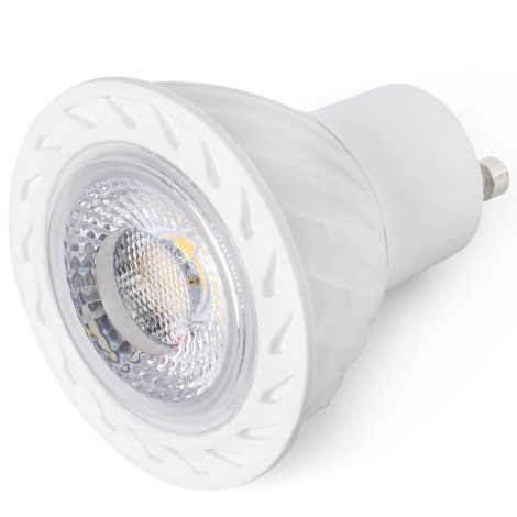 LED Žárovka GU10/8W/230V 4000K - Faro 17317