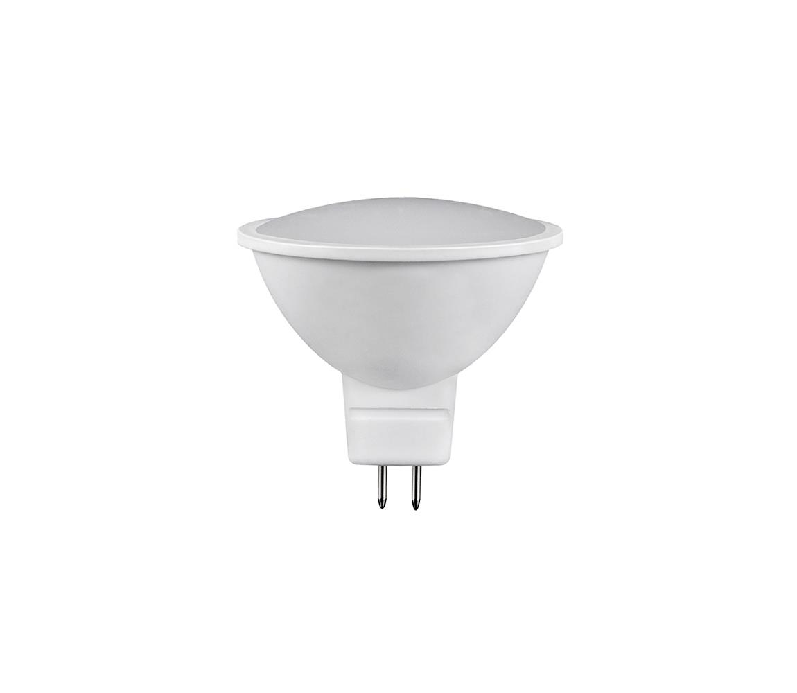 Polux LED Žárovka GU5,3/MR16/2,6W/12V 6400K