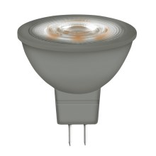 LED Žárovka GU5,3/MR16/4,5W/12V 2700K