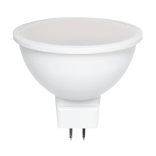 LED žárovka GU5,3/MR16/6W/12V 3000K