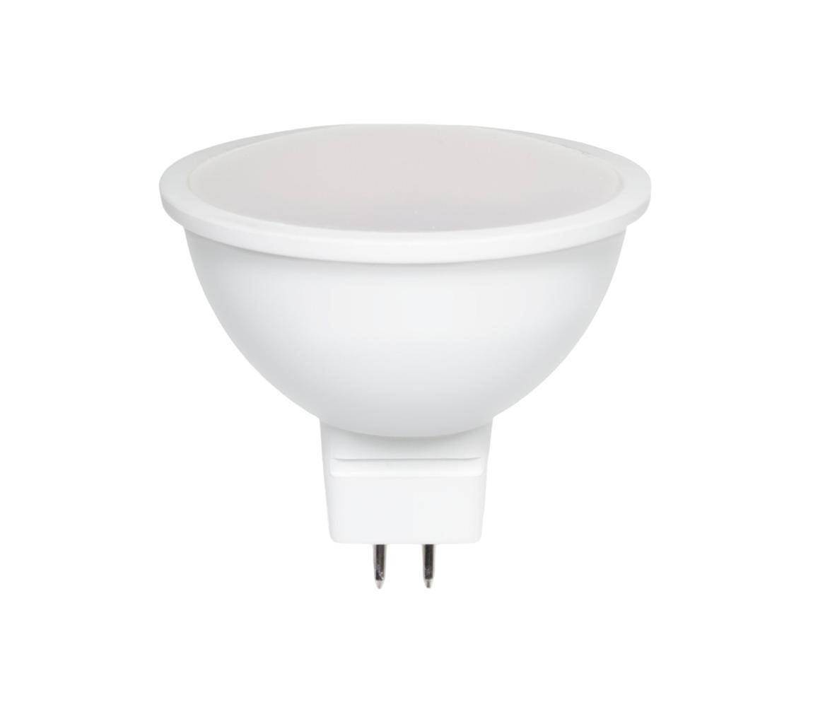 Wojnarowscy LED žárovka GU5,3/MR16/6W/12V 3000K