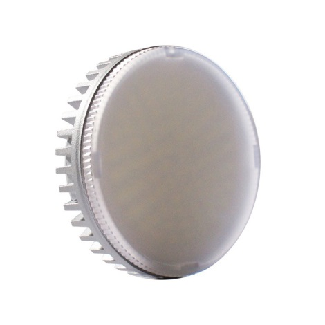 LED žárovka GX53/8W/230V