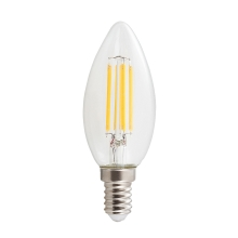 LED žárovka LED/E14/3,6W/230V - Rabalux 1660