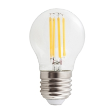 LED žárovka LED/E27/3,6W/230V - Rabalux 1662