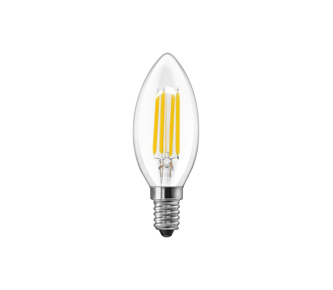 Brilum LED žárovka LEDSTAR CLASIC E14/5W/230V 3000K B3138