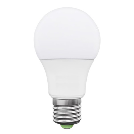 LED Žárovka LEDSTAR ECO E27/10W/230V 4000K