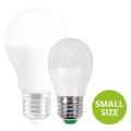 LED Žárovka LEDSTAR G45 E27/7W/230V 3000K