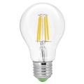 LED Žárovka LEDSTAR VINTAGE E27/8W/230V