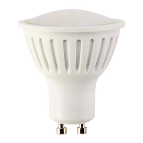 LED žárovka MILK LED SMD/9W/230V - GXLZ238