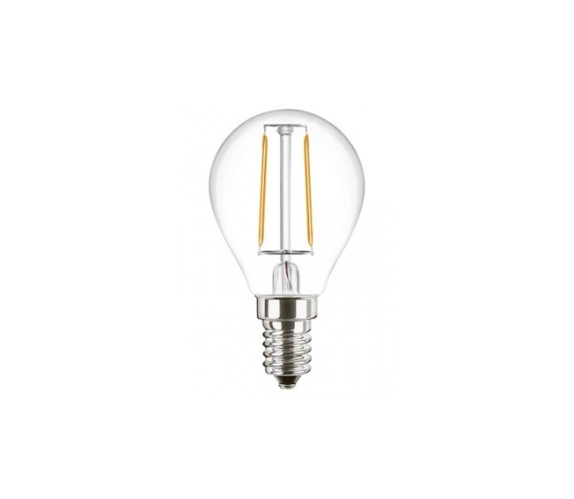 Attralux LED Žárovka P45 E14/2,1W/230V 2700K