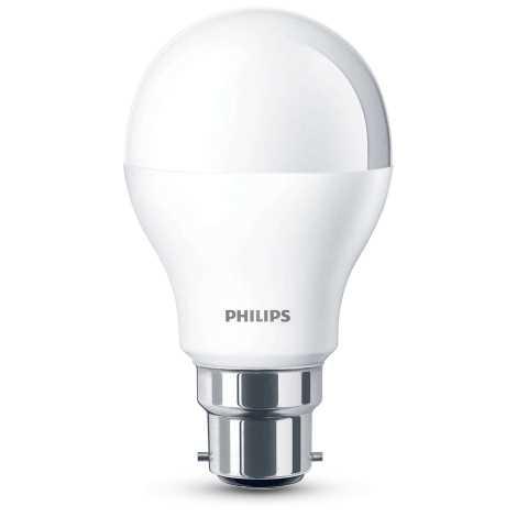 LED žárovka PHILIPS B22/5,5W/230V