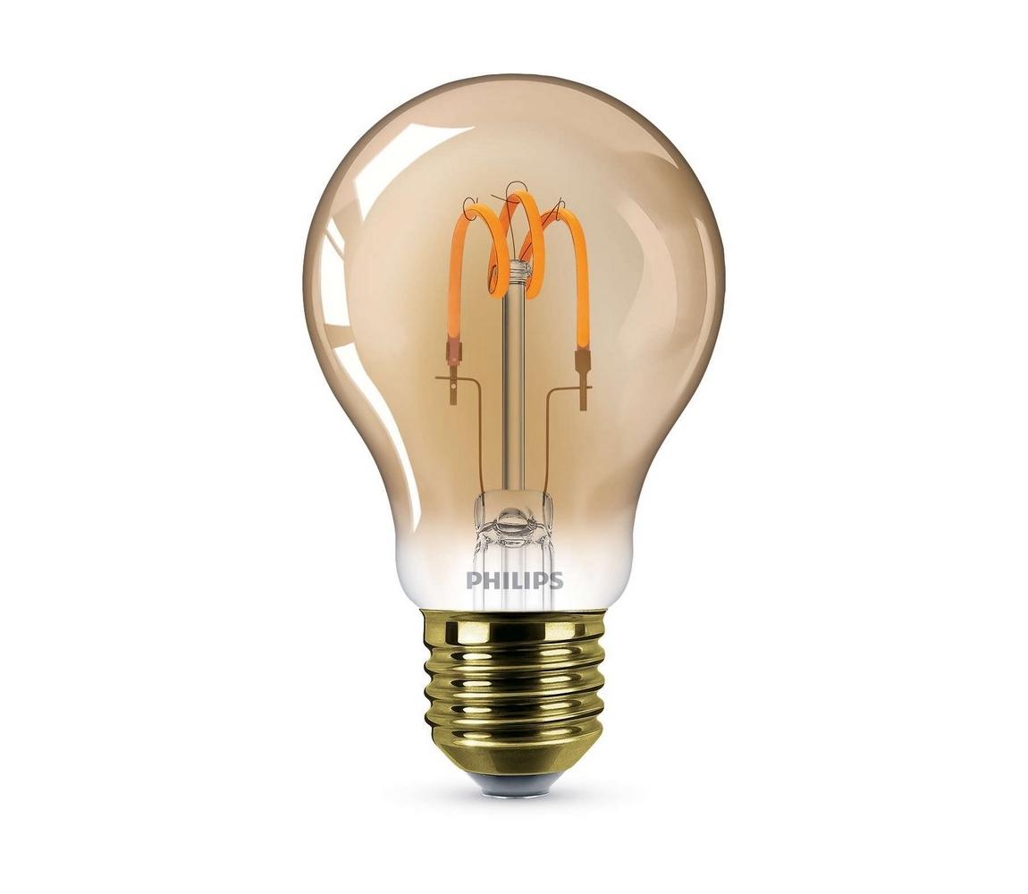 Philips LED Žárovka Philips E27/2,3W/230V 2000K