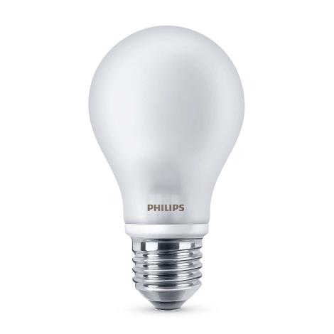 LED žárovka Philips E27/4,5W/230V