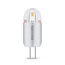 LED žárovka Philips G4/1,2W/12V - CAPSULE